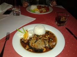 Restauracja Thai