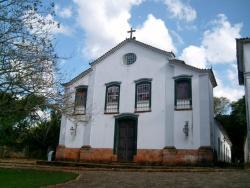 Capela de Sao Joao Evangelista