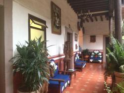 Hotel Tarasco