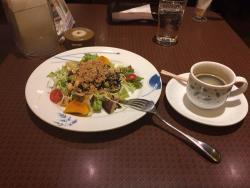 Denny's Ichikawa Onidaka