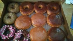 Master Donuts