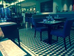 Brasserie Saint Martin