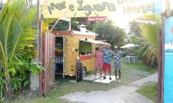 Capitan Caribe