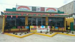 Restaurant Casita Mexicana