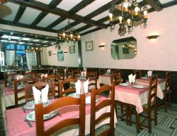 Restaurant Des Remparts