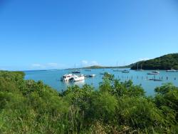Salt River Bay National Historical Park and Ecological Preserve