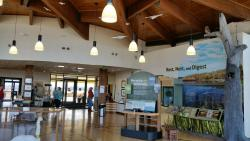 Audubon Center at Riverlands