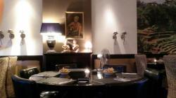 Indonesian Restaurant Rumah Makan Melati