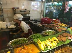 Restaurant Hanh Dung
