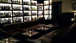 Le Malt Lounge