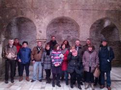 Iliver Tour Granada