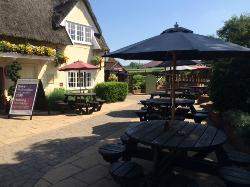 Rushbrooke Arms