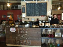 The Mad Bean