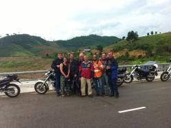 Dalat Easyrider - Private Day Tour