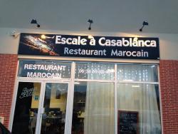 Escale a Casablanca