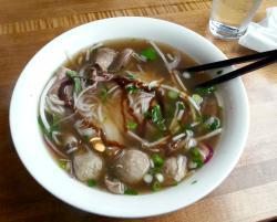 Pho Lavang