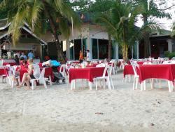 Yen Sabay Restaurant