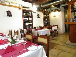 Restaurante Frei Bernardo