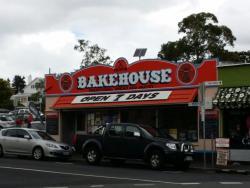 Cripps DT & JL Bakehouse