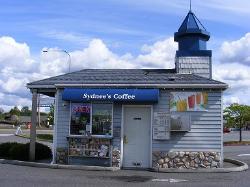 Sydnee's Coffee Co