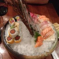 Kubo's Sushi Bar & Grill