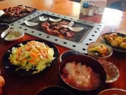Esperanza's Japanese Restaurant