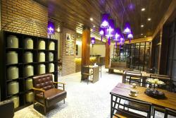Hong Rama Tearoom