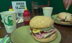 Burger Dino
