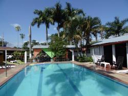 Hotel Campestre Llano Dorado