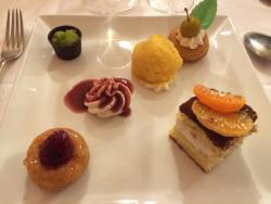 La Pierre Lys Hotel Restaurant