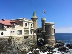 Wulff Castle