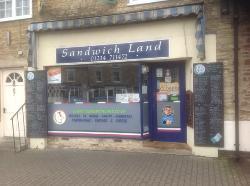 Sandwichland
