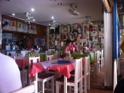 Ratchanee Seafood