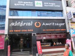 Amritsagar