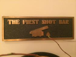 First Shot Bar