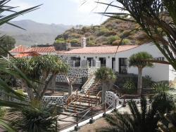 Restaurante La Palmita