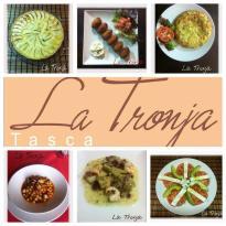 Tasca La Tronja