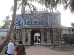 Vellai Pillayar Temple