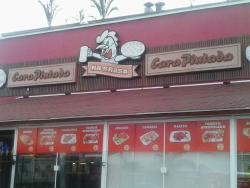 Restaurante Cara Pintada