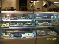 Cafeteria Gourmet