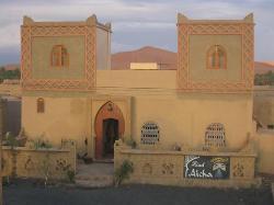 Riad Aicha