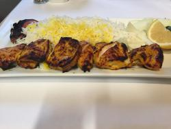 California Kabob Kitchen