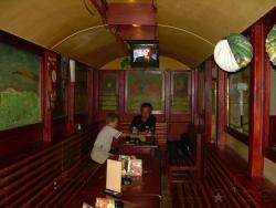 Prvni Pivni Tramway