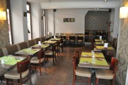 La Brasserie Mortagne