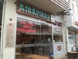 Kirkpinar Kasap Restaurant