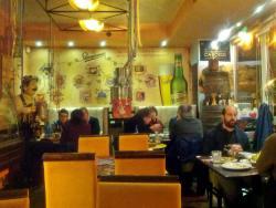 restaurant mezedolatria