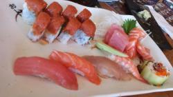 Zen Sushi & Sushi Bar