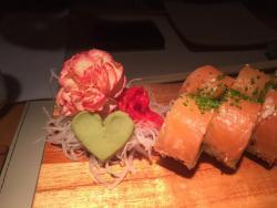 Haiku Sushi Bar
