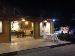 Armazém Brasil Restaurante