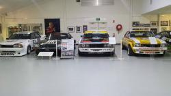 National Motor Racing Museum